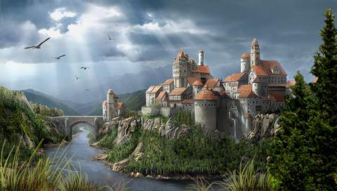zamak cara lazara